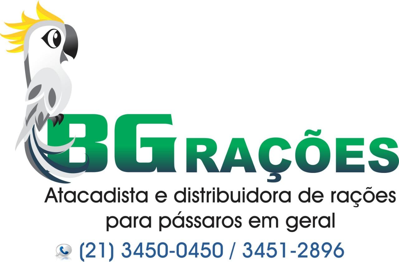 BG Comércio de Rações